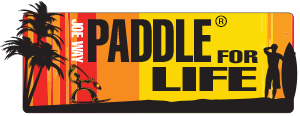Paddle For Life Logo